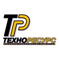 "Логотип ""Техноресурс"""