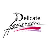 Delicate Aguarelle