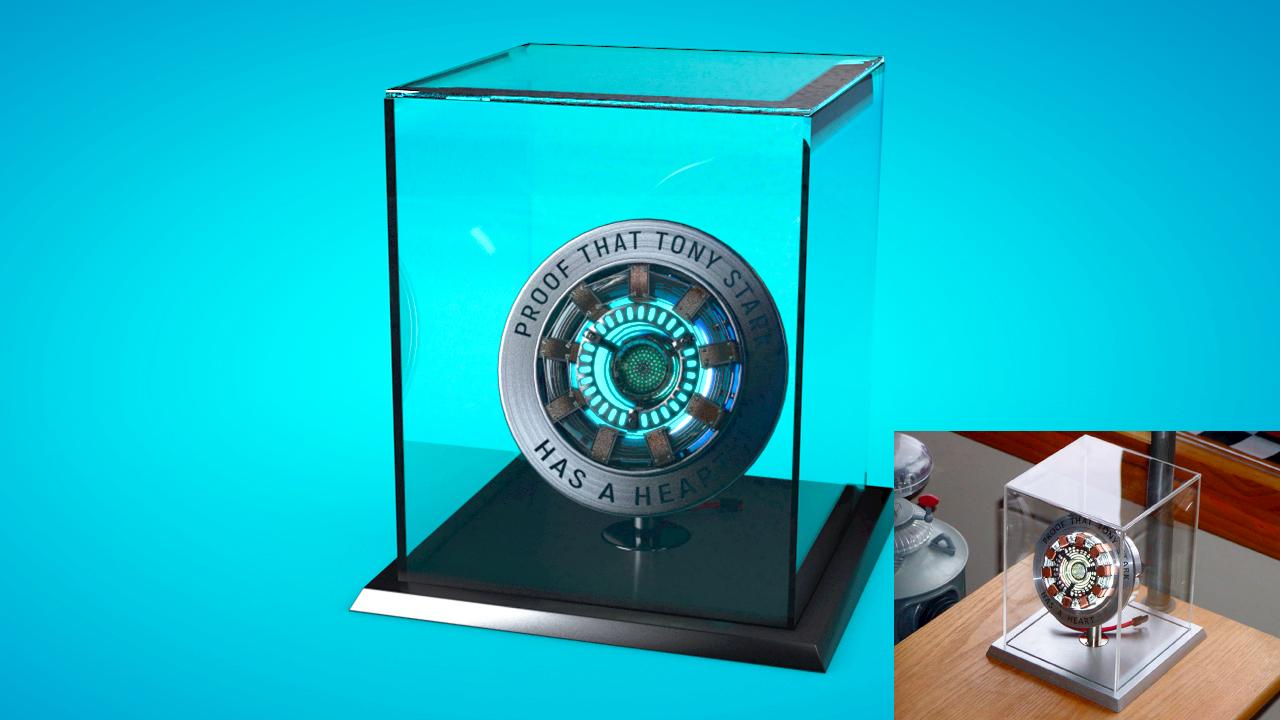 3D моделирование объекта по кадру из фильма