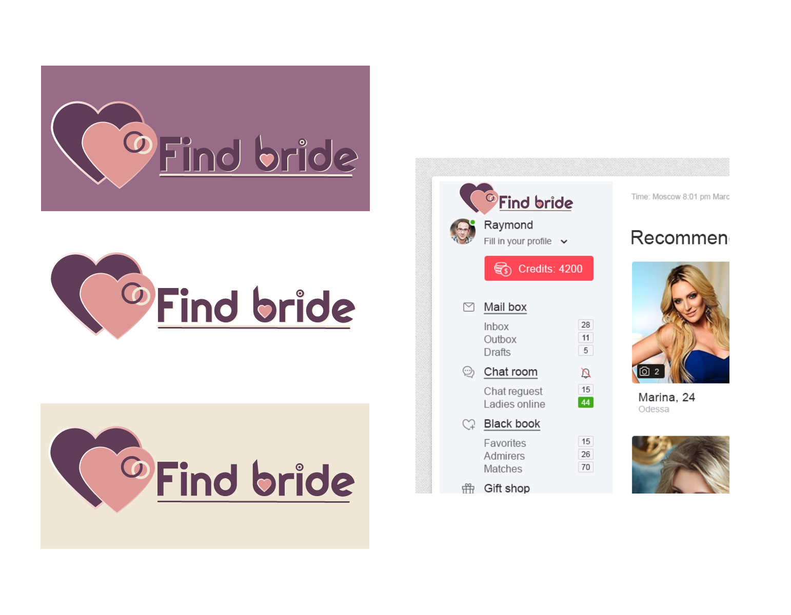 Нарисовать логотип сайта знакомств фото f_0515acdfcaed98ad.jpg