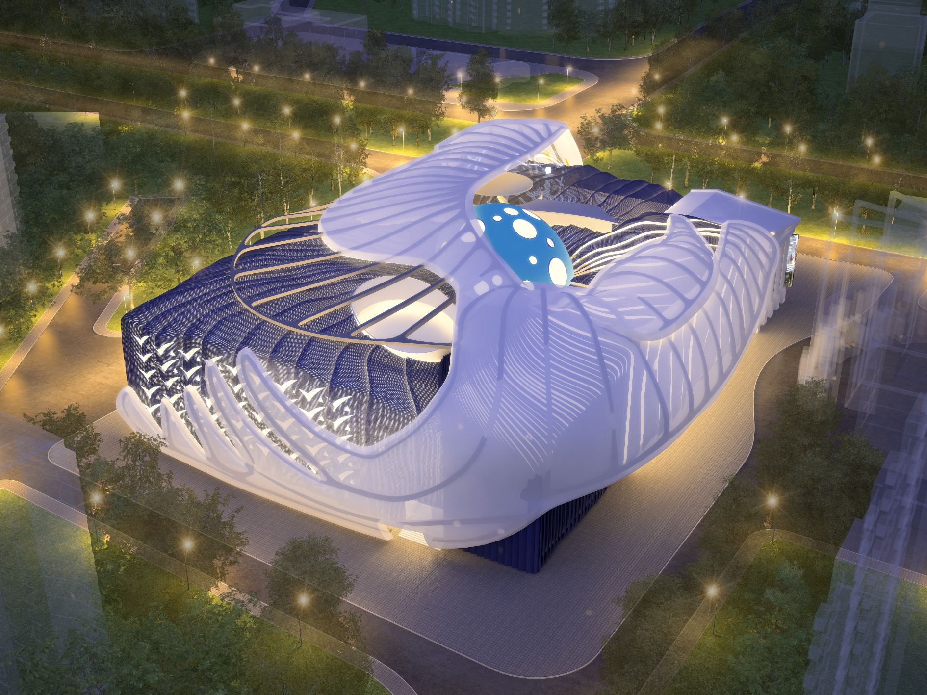 Разработка архитектурной концепции театра оперы и балета фото f_44152e82416004d4.jpg