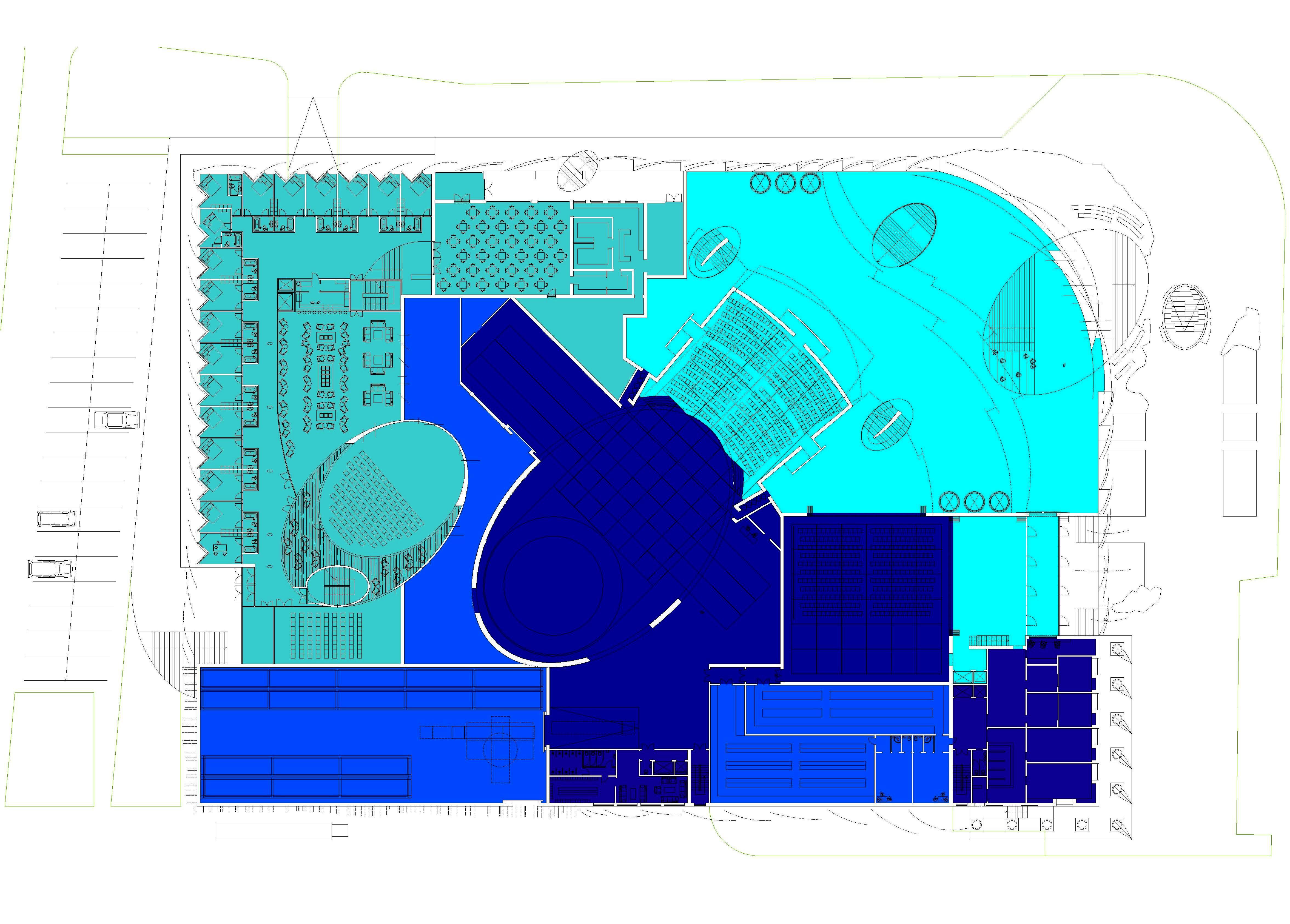 Разработка архитектурной концепции театра оперы и балета фото f_83952e820d5aaa8d.jpg