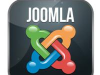 Создание сайта-визитки на joomla