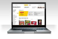 Интернет-магазин игр, поддержка и развитие магазина