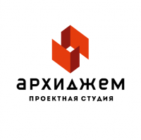 Логотип «АРХИДЖЕМ»