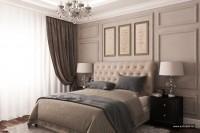 Спальня в Дарьино