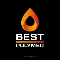 Логотип «BEST POLYMER»
