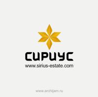 Логотип «СИРИУС»