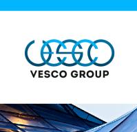 VESCO ребрендинг