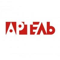 шрифт и логотип творческого объединения