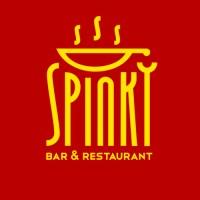 "Spinky. Ресторан, блюда на воке. Финалист  ""Золотая блоха"" 2015"