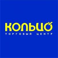 шрифт и логотип торгового центра