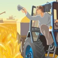 «Колосс», поставщик сельхозтехники и запчастей, Казахстан
