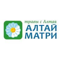 Алтай Матри. Лекарственные травы, Алтай. Лого и этикетки.