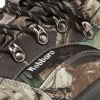 Ноббаро, марка обуви, логотип на производственном товаре. Финалист конкурса Золотая блоха 2017