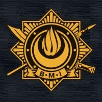 Логотип и шеврон службы охраны, Баку