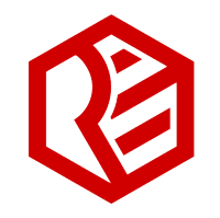 REGROUP, REWORK и RELEAGE. универсальный знак для группы компаний