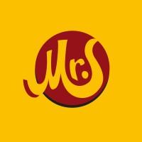 Mr.Spinky, логотип для фастфуд-ресторана, вариант