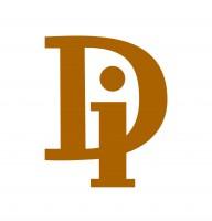 Логотип медицинского диагностического центра.