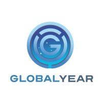 GlobalYear, лого для сайта