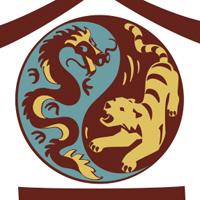 Школа Фэн-шуй Анатолия Соколова. Логотип.