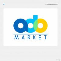 ADO - логотип интернет магазина Турция. Финалист конкурса Золотая блоха 2020