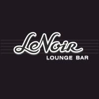 НУАР (фр, Le Noir), название и логотип для ресторана с живой музыкой
