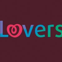Loverse. Магазин интимных товаров. Название и логотип.