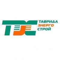 ТЭС, логотип завода — производителя энергооборудования.