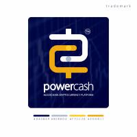 Логотип сайта-обменника криптовалюты.