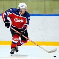 СтАрт, хоккейная команда - логотип и оформление одежды