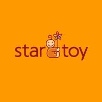 StarToy. Интернет-магазин игрушек. Логотип.