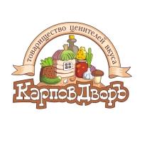 Карпов Дворъ. Натуральные продукты из села. Финалист CATALOGO 2011