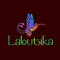 Labutika. Производитель одежды для детей. Лого месяца на Фрилансе. Финалист конкурса Золотая блоха 2017