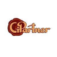 CiPartner. Кредитно-страховая компания, г. Москва. Логотип.