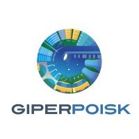 Гиперпоиск. Поисковая система. Название и логотип.