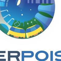 Гиперпоиск. Поисковый сайт. Логотип, серия иллюстраций.
