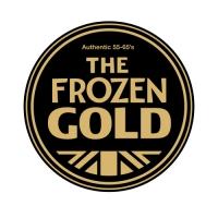 The Frozen Gold. Известная рок-н-рольная группа.