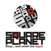 Square Planet, лого для каталога логотипов