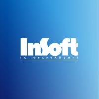 InSoft. Бухгалтерская фирма. Логотип.