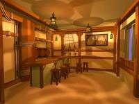 Кафе «Корсар», 2003