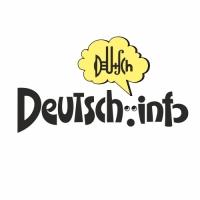 Deutsch.info. Компания по изучению языка в Германии.Финалист CATALOGO 2014