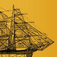 Чайный дом «Гармония», логотип и сайт