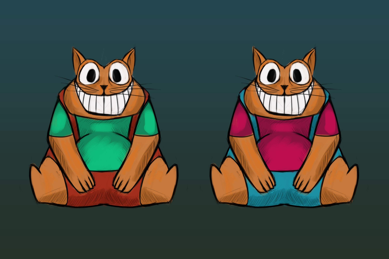 Дизайн 5 мягких игрушек фото f_9605cb8360c41099.jpg