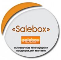 """SEO продвижение компании """"Salebox"""""""