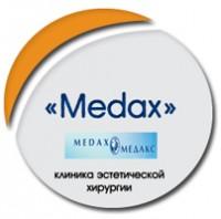 """SEO продвижение компании """"Medax"""""""
