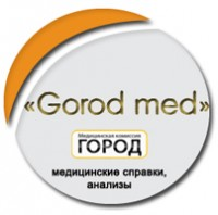 "SEO продвижение компании  ""GorodMed"""