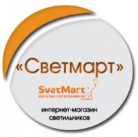 """SEO продвижение компании """"Svetmart"""""""