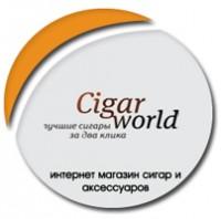 """SEO продвижение компании  """"Cigarworld"""""""