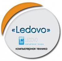 "SEO продвижение компании ""Ledovo"""